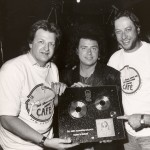 Kees - Steve Lukather + Alfred